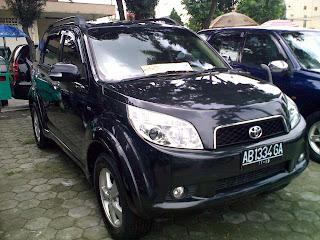 6 Rental Mobil Yogyakarta Luar Kota Tanpa Supir Lepas Kunci 24 Jam Yang Murah