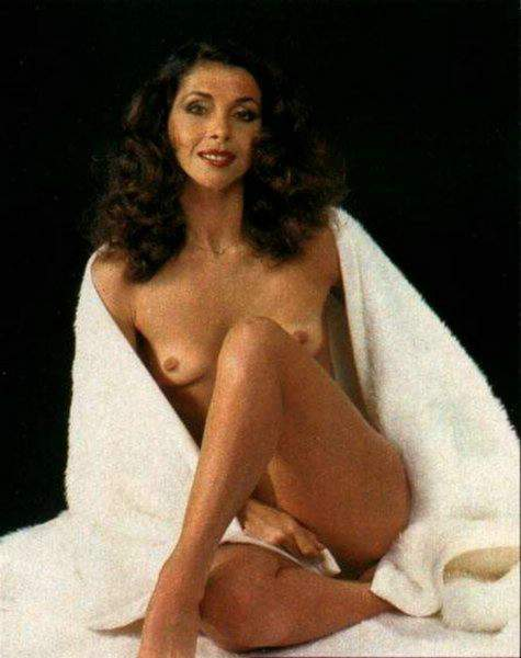 Betty Faria na Playboy 1978