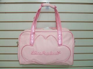 5b06149f1 Bolsa Lilica Ripilica Coleção Verão Ref:47283. Bolsa lilica ripilica maternidade  rosa ...
