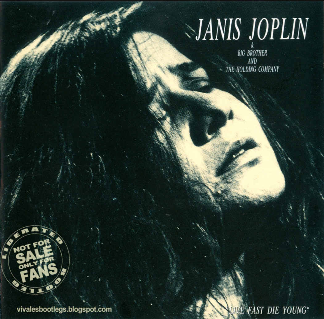 Janis Joplin: Live Fast Die Young  San Francisco + Los Angeles, USA