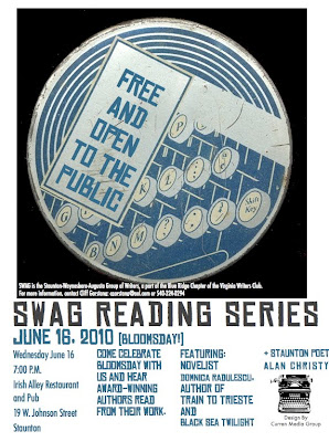 SWAG reading