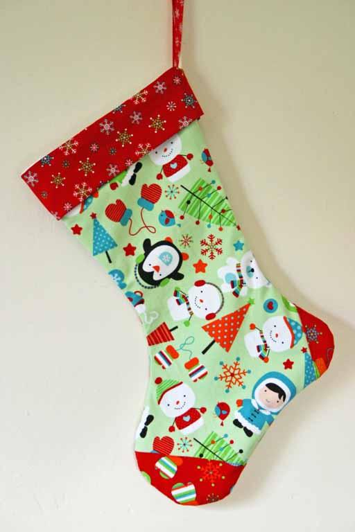Seamzine Season No 1 Free Sewing Pattern Christmas