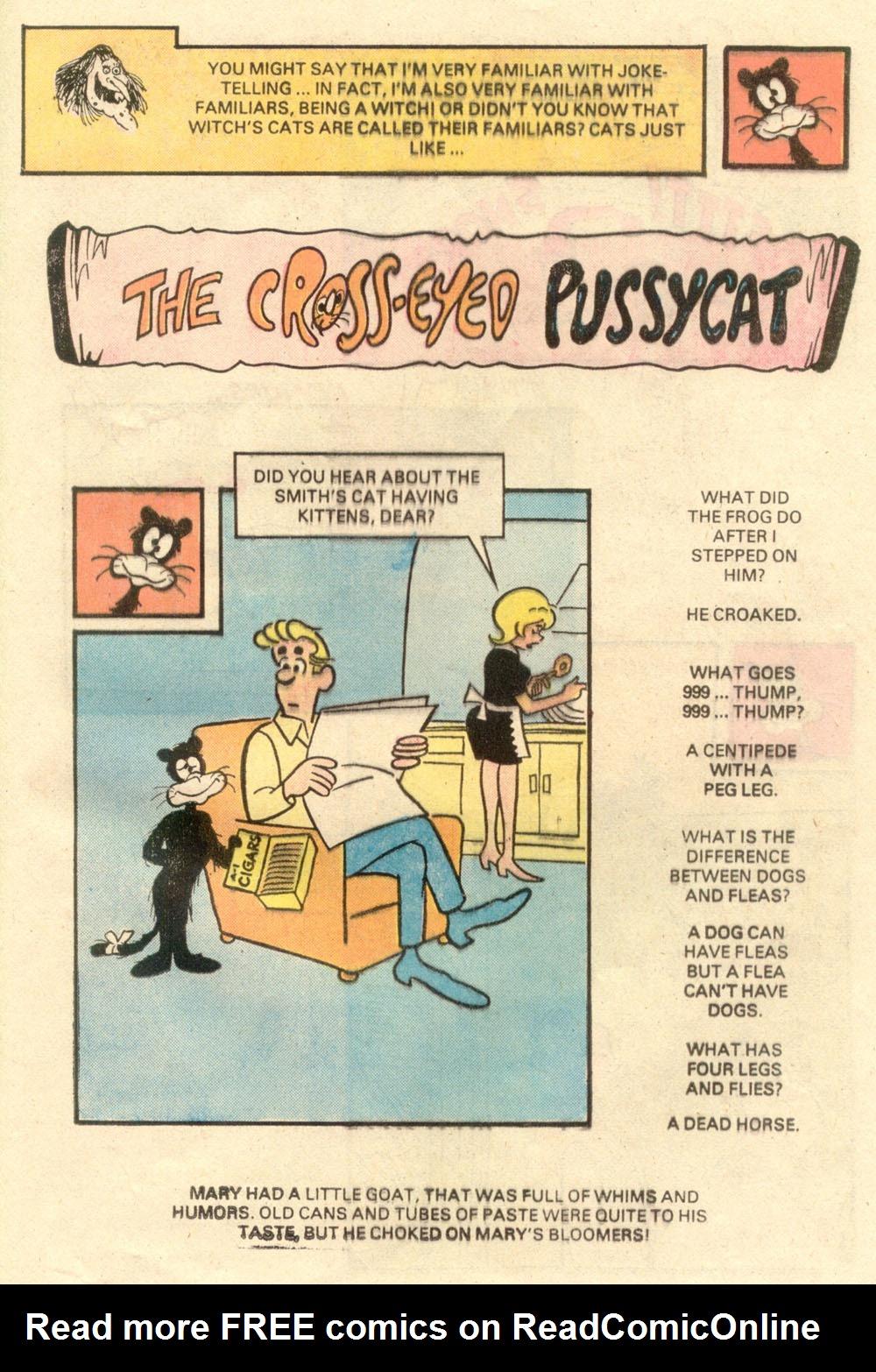 Read online Plop! comic -  Issue #21 - 41