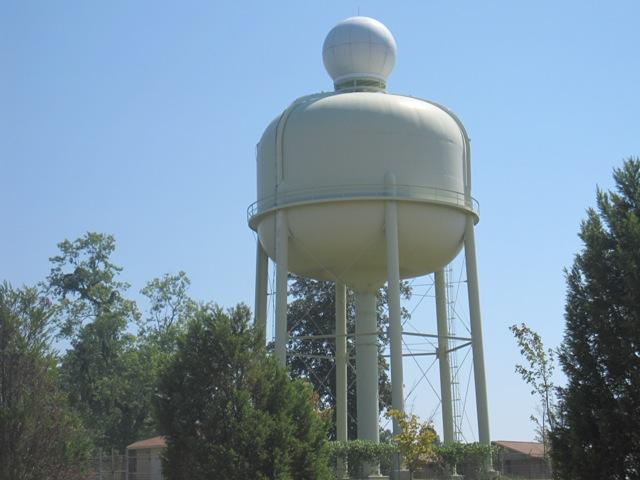 North Carolina Odyssey Project: Moore County