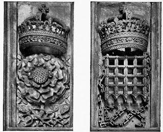 Bytes: Symbols: The Portcullis