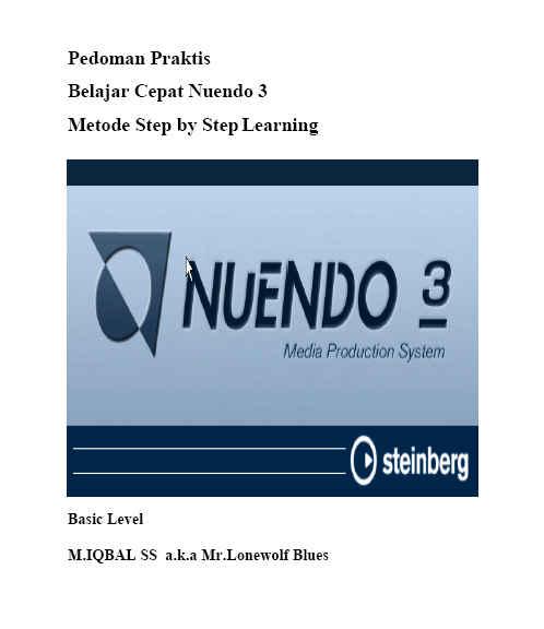 Tutorial forex bahasa indonesia pdf