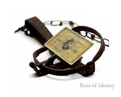 Boss of Money