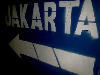 Papan Arah Jakarta | Mudik Jakarta | Minggat Jakarta | Kuliah Jakarta | Jakarta | Arah Jakarta | Menuju Jakarta | Remaja Ke Jakarta