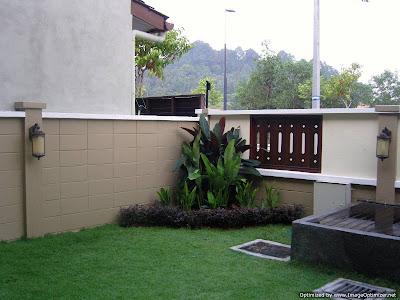 20 Ide Hiasan Halaman Rumah Corner Lot Fatiha Decor