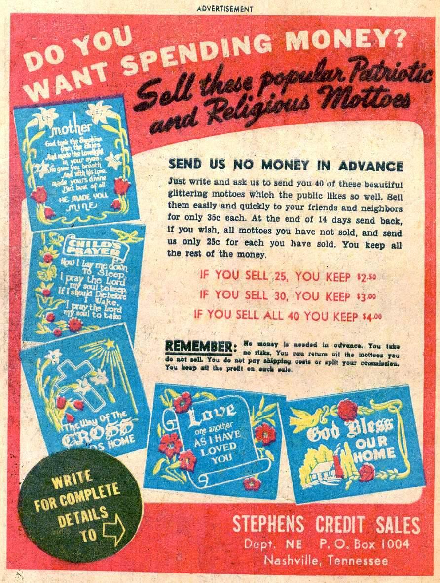 Read online Adventure Comics (1938) comic -  Issue #250 - 34