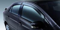 Gallery Foto dan Gambar Toyota Vios 2010