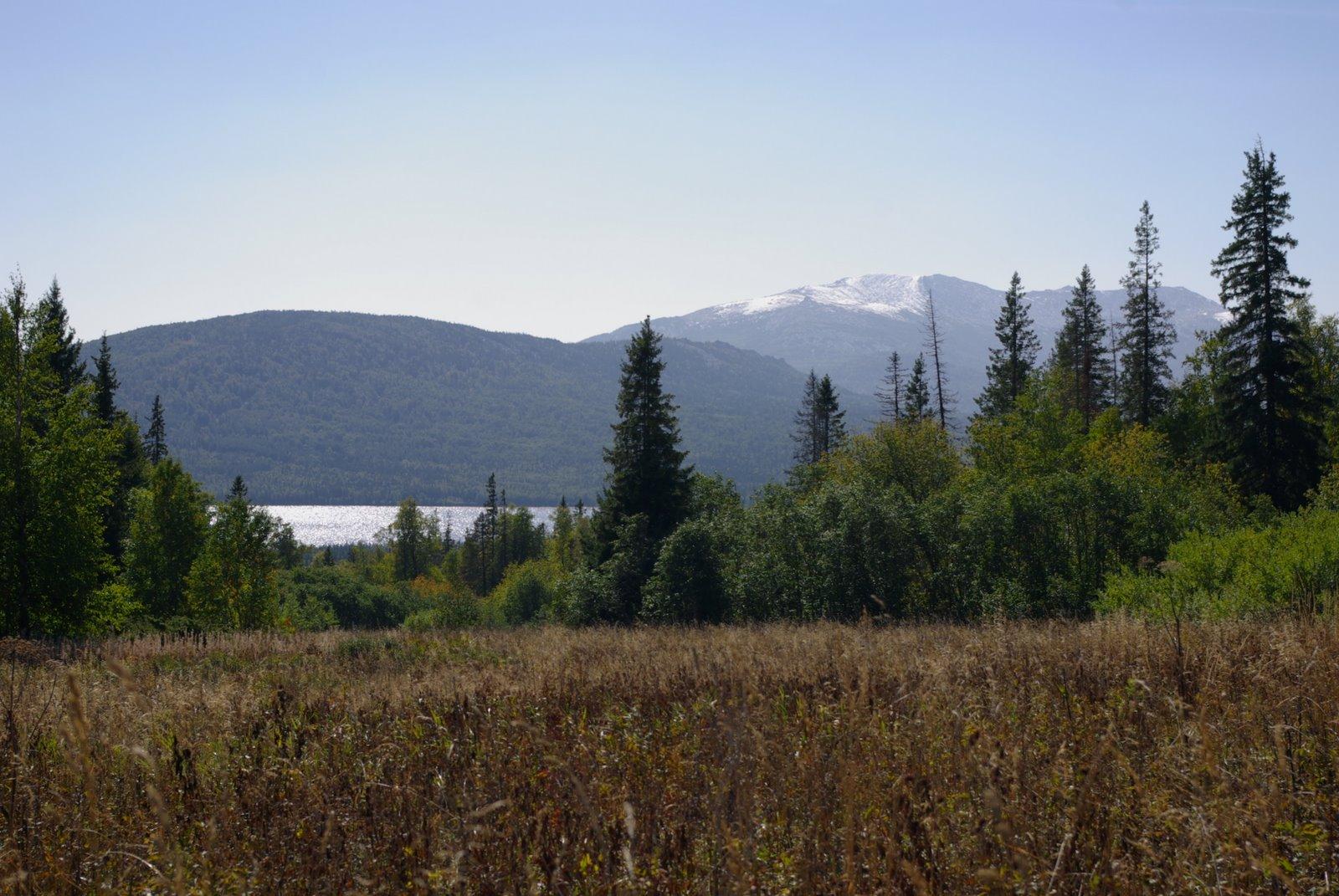 Туризм и путешествия: Зюраткуль, Южный Урал
