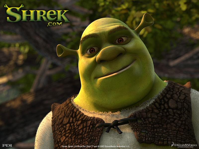 An analysis of the movie shrek