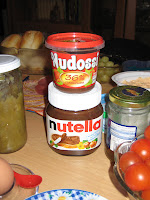 Bedeutung Nutella