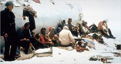 L Incroyable Histoire Des Naufrages Des Andes Le Club De Mediapart