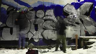 Dette er Betongmalerane