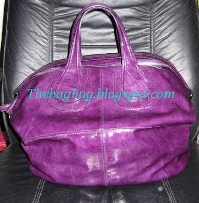 Musings Of The Baghag With Some Revelations The Bag Hag Diaries