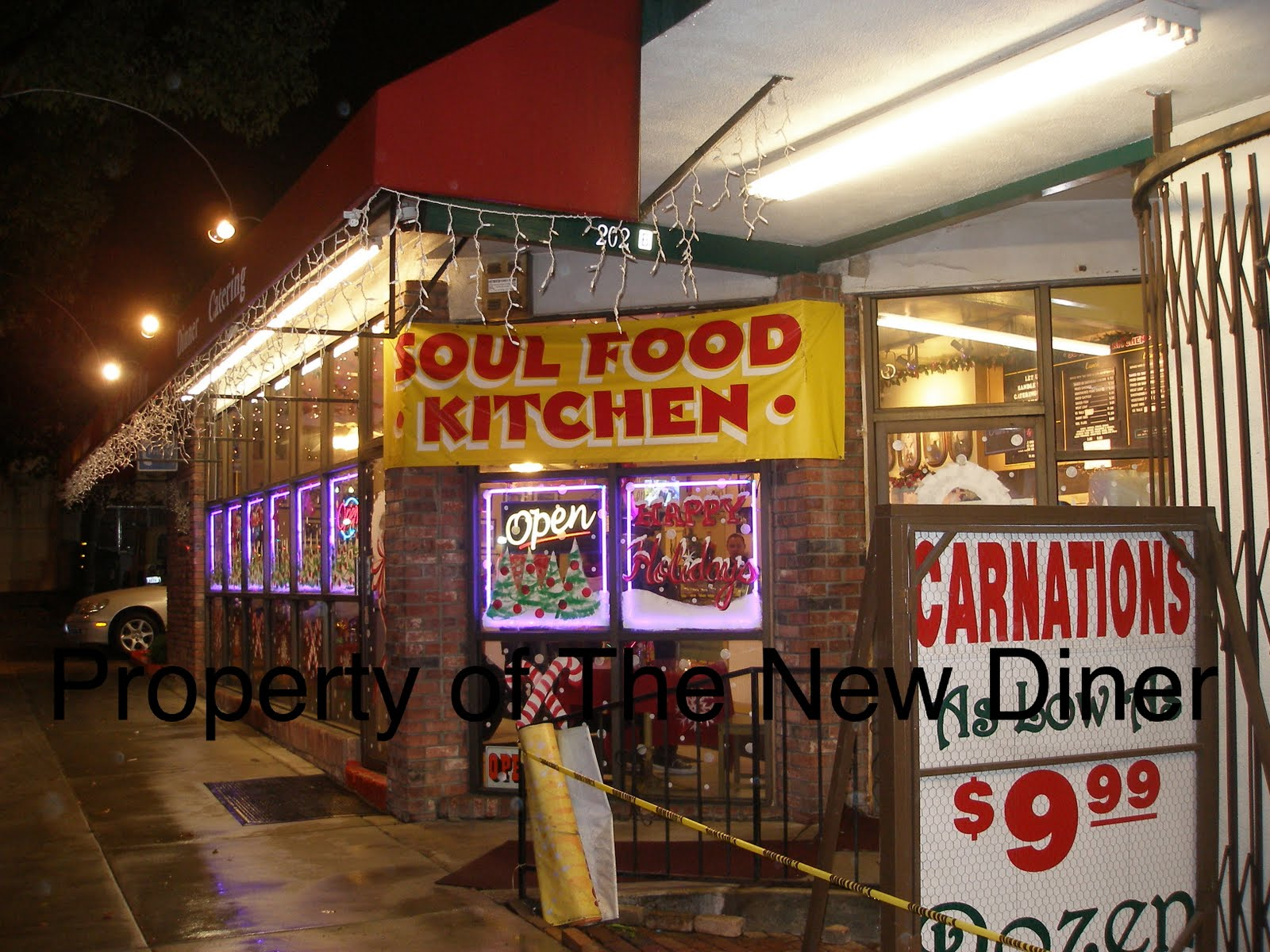 Soul Food Restaurants Near Me Now