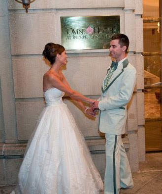 Here Are A Few Images From Their Special Day Thanks To Eli Allen Majestic