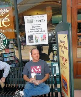 Jay Asher 3 Razorbillians 1 Store