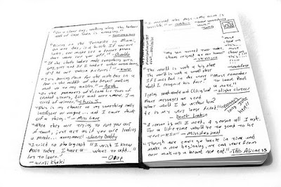 LSAT Diary: LSAT Prep Concluding Thoughts