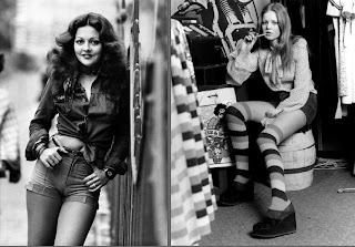 prostitutas de los años prostitutas con botas