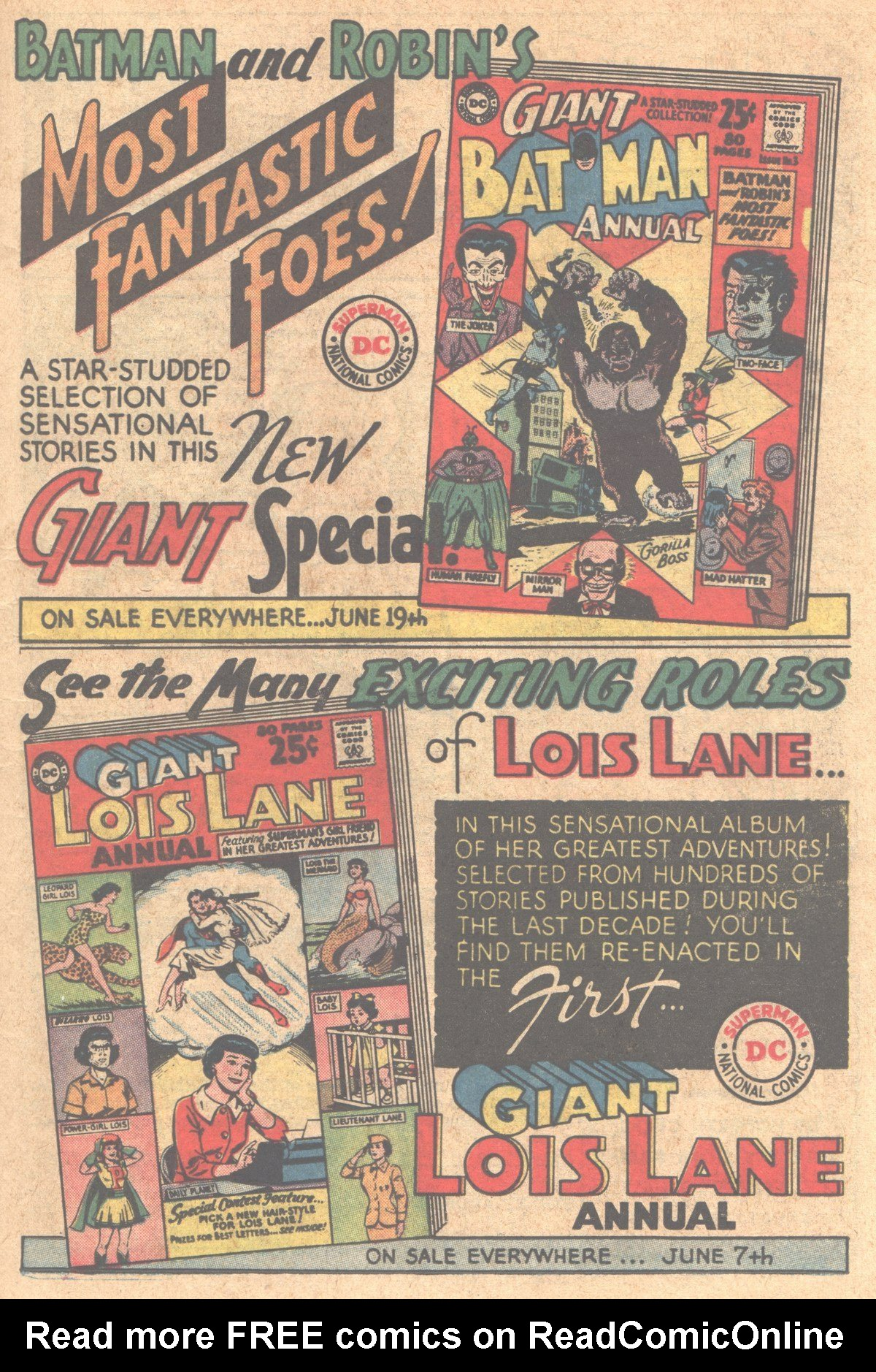 Read online Action Comics (1938) comic -  Issue #290 - 15