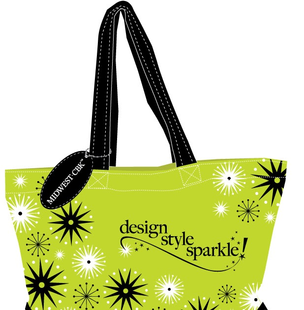Gift & Home Today: Tote Bags, Display Ideas From Midwest