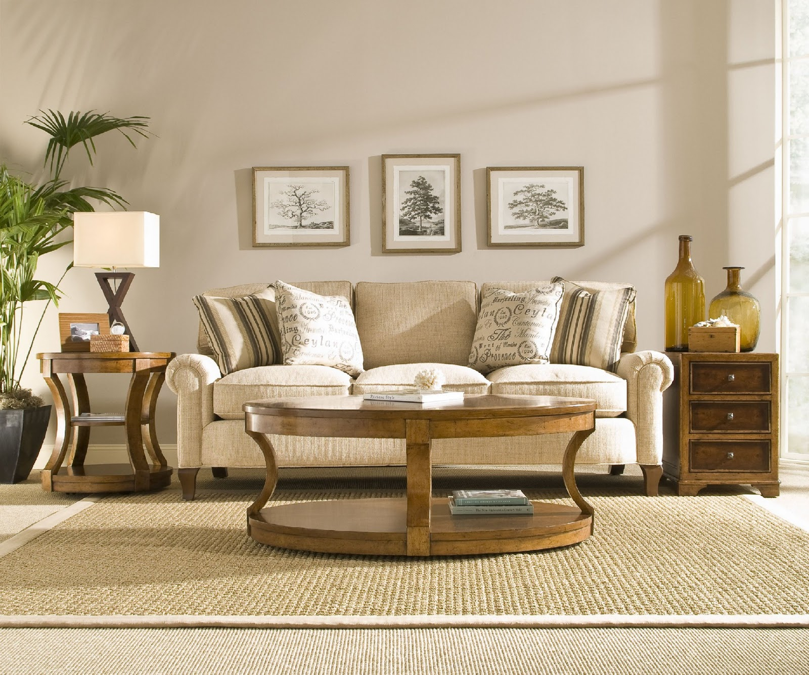 Gift & Home Today: Transitional style furniture for ...