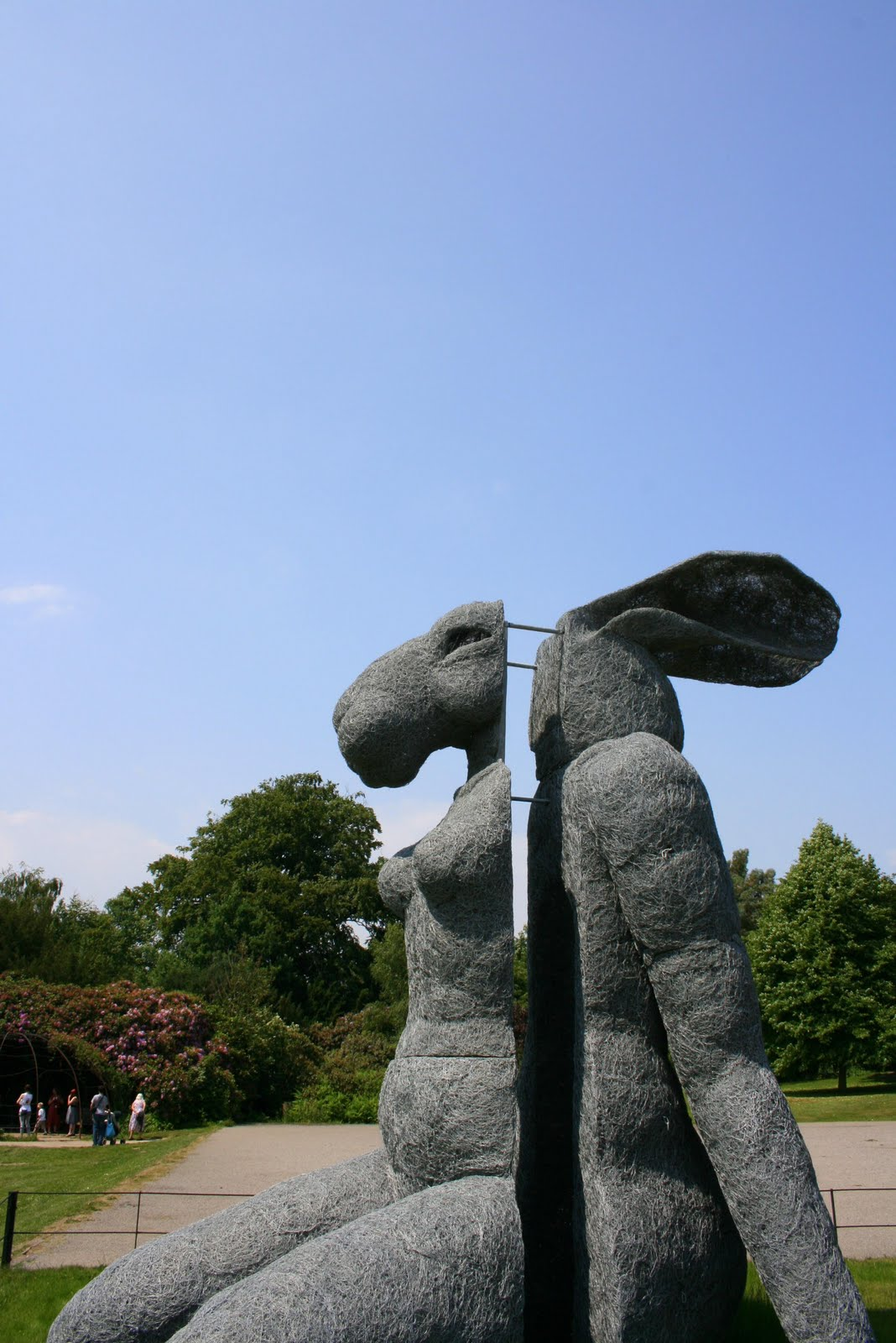 landscape ping   yorkshire sculpture park  4