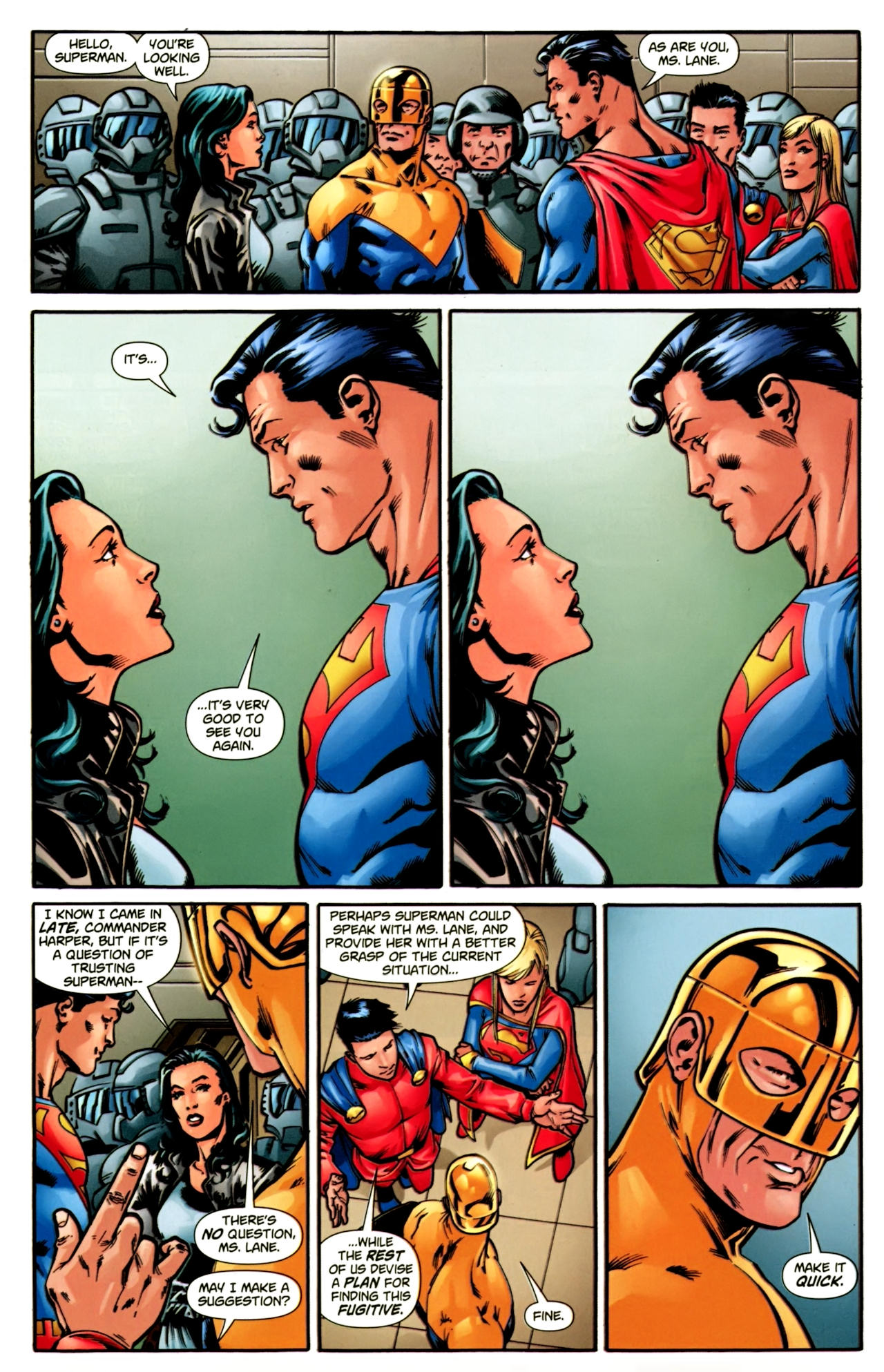 Action Comics (1938) 880 Page 14