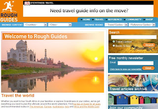 Rough Guide na Península Valdés