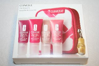 Superbalm Moisturizing Gloss by Clinique #8