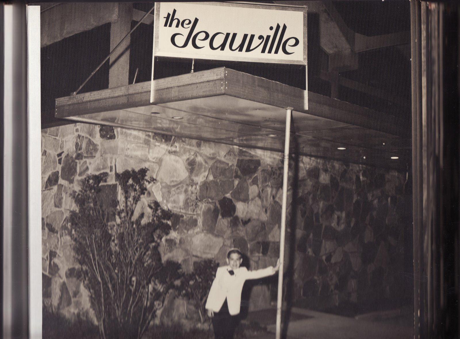 Halloween 2020 Sheepshead Ua Remember When: The UA Was the Deauville Beach Club?   BKLYNER