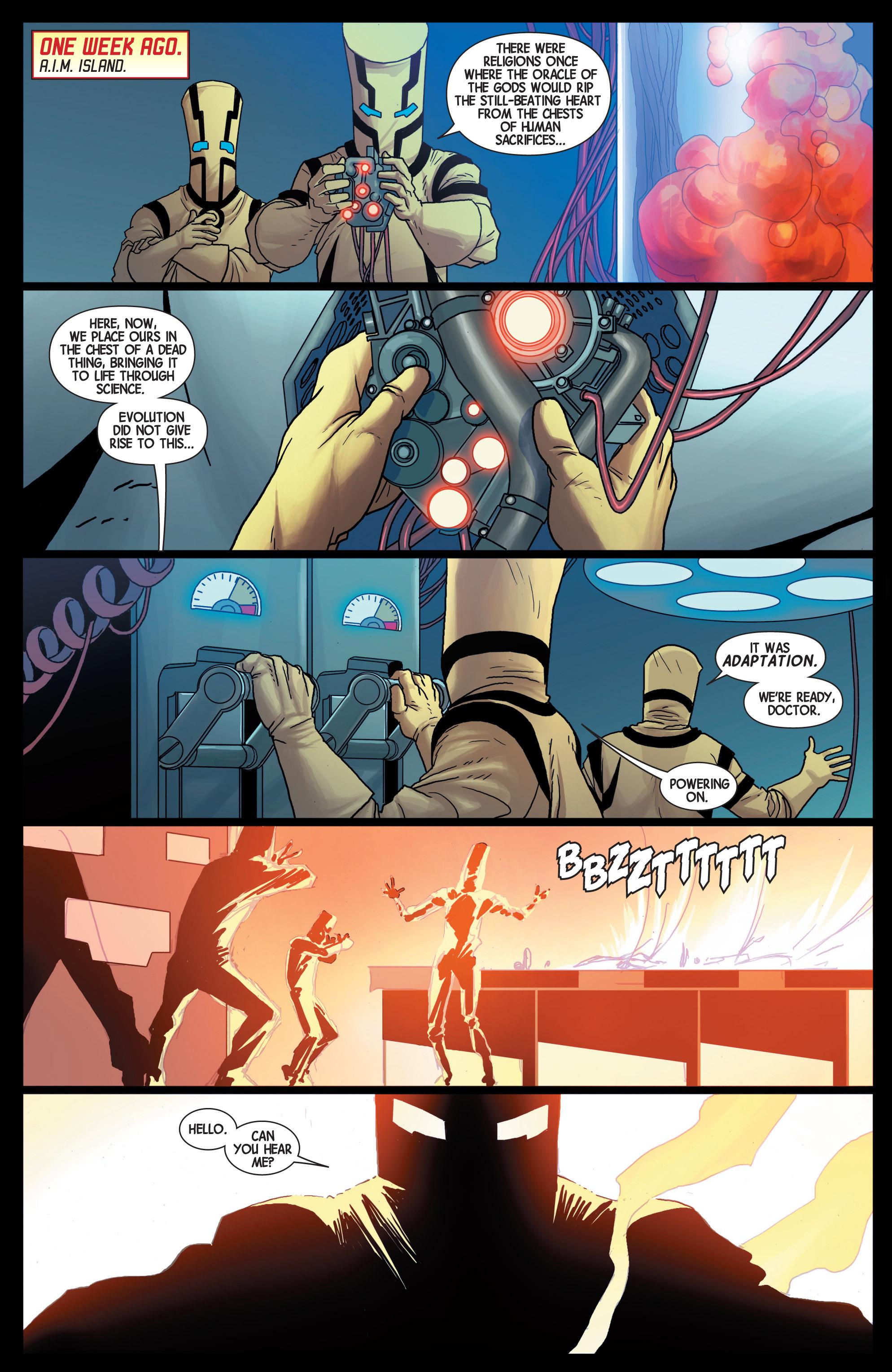 Read online Avengers (2013) comic -  Issue #Avengers (2013) _TPB 5 - 70