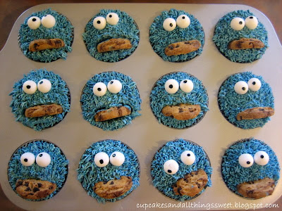 Check Out The Cookie Monster On Bottom Second From Right Dont Know How I Missed Him But He Makes Me Laugh