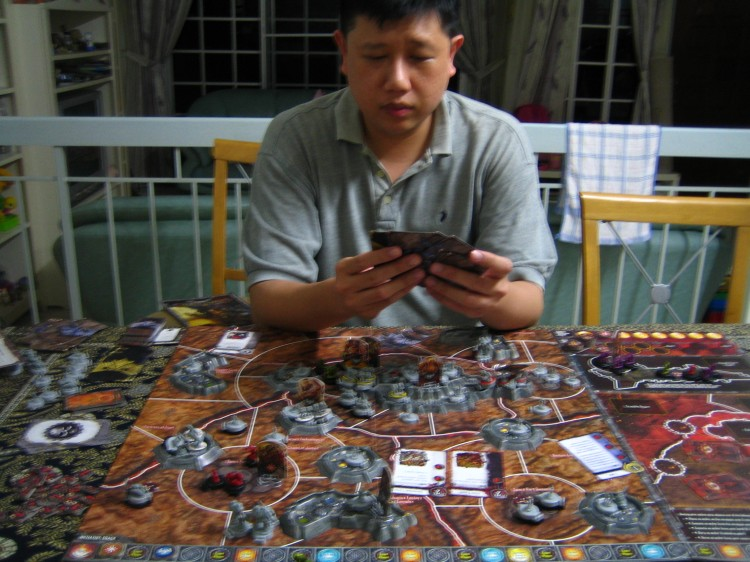 Hiew S Boardgame Blog Horus Heresy