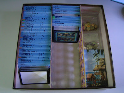 Space Hack: 6 Steps to compacting your Dominion collection