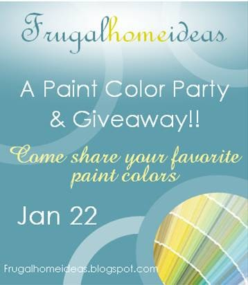 paint party giveaway