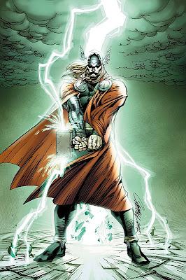 Thor Joe Quesada