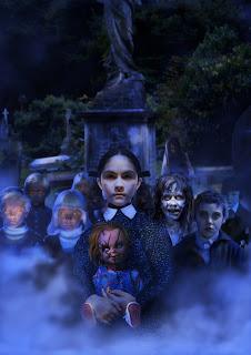 Los más pequeños en las películas de terror