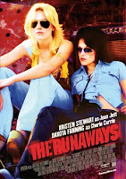 The Runaways  estrenos del fin de semana
