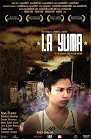 Póster de La Yuma
