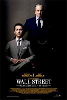 Wall Street: El Street: El dinero nunca duerme