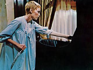 Fotograma de La semilla del diablo (Roman Polanski, 1968)
