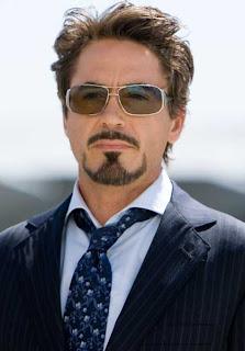 Robert Downey Jr. no estará en Gravity