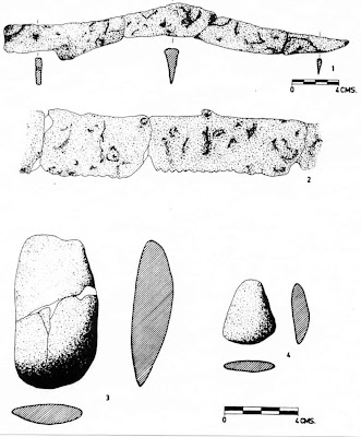 Vigoarqueológico. Arqueología de Vigo: febrero 2009