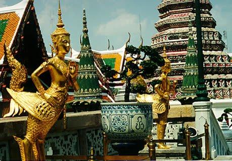 The full name of Bangkok - Into Asia