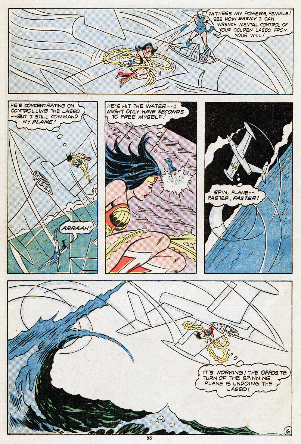 Read online Adventure Comics (1938) comic -  Issue #459 - 58