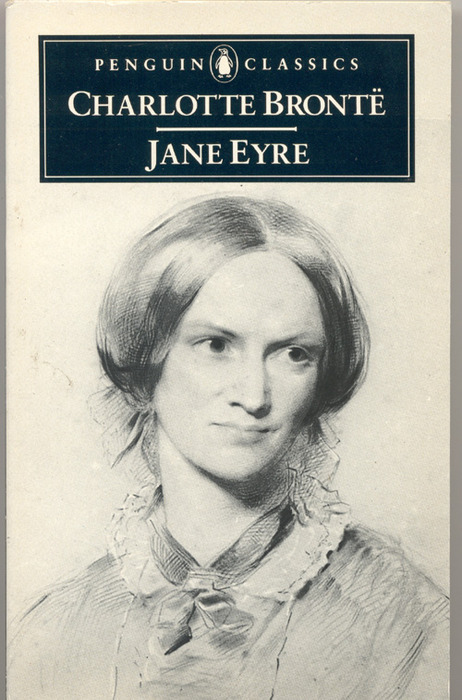 Analysing the emotion of love in jane eyre by charlotte bronte